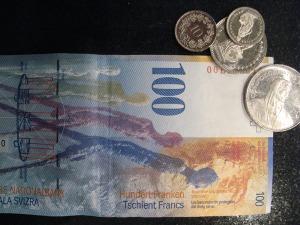 Economía: buen balance entre importaciones y exportaciones en Suiza