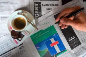 El desempleo continua estable en Suiza - Photopress Martin Ruetschi