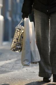 Confianza entre consumidores en Suiza PHOTOPRESS-Gaetan Bally