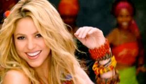 Shakira se anota una victoria más