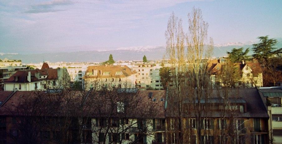 Ginebra una de las ciudades más caras del mundo