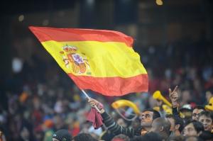España logra una histórica clasificación ante Alemania - Foto 2010 WCLOC