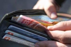Habrá un menor crecimiento económico en el país en el 2011 - Photopress/Gaetan Bally
