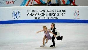 Campeonato europeo de patinaje - Foto de ESC