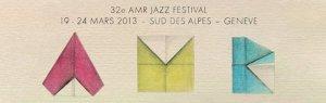 Festival de jazz AMR en Ginebra