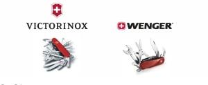 Victorinox acaba con la marca de navajas suizas Wenger
