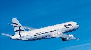Nuevos vuelos entre Ginebra y Grecia - Foto del Aeropuerto de Ginebra