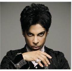 Prince en concierto en Suiza - Foto del Festival de Jazz de Montreux