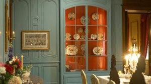 La Nobleza Obliga, vida de corte en un castillo suizo ahora en exhibición permanente - Foto Chateau de Prangins