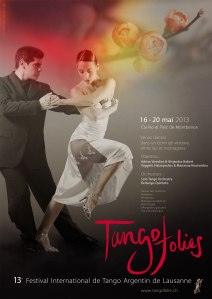 tango folies