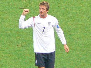 David Beckham, por ger1axg - Wikipedia