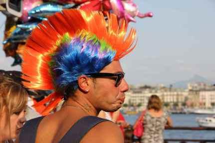 The men at Geneva's Lake Parade001