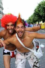 The men at Geneva's Lake Parade003
