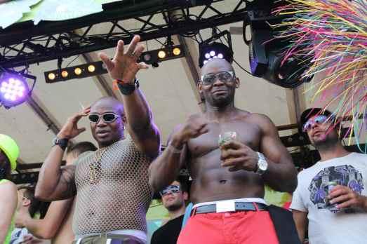 The men at Geneva's Lake Parade031