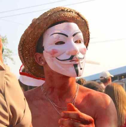 The men at Geneva's Lake Parade079