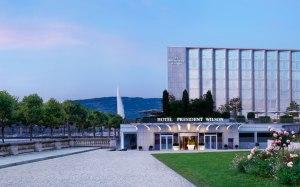 Hotel Presidente Wilson