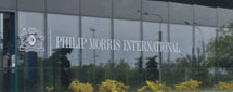 Edificio de la Philip Morris International