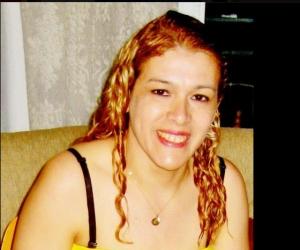 Estela María Ortega Benitez