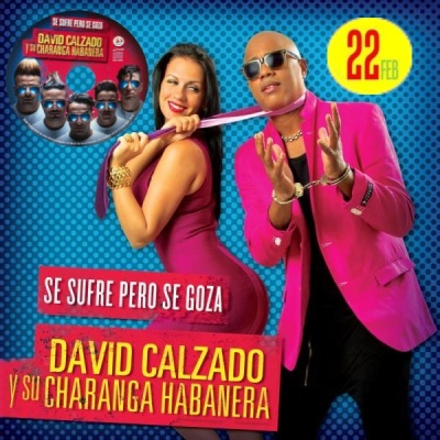 David Calzado