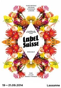 Label Suisse