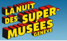 The night of the museums in Geneva