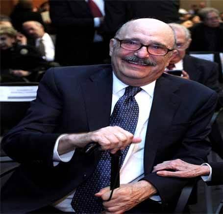 Foto del Embajador de Icaza quien falleció recientemente en México - Foto de la SRE de México