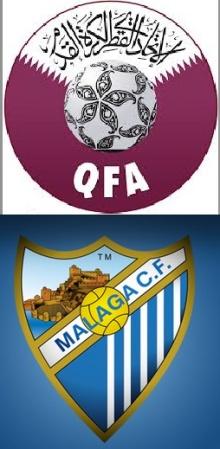 Malaga vs Qatar
