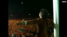 Gustavo Cerati concierto