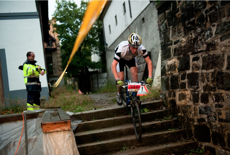 mountain biking en Ginebra, Suiza