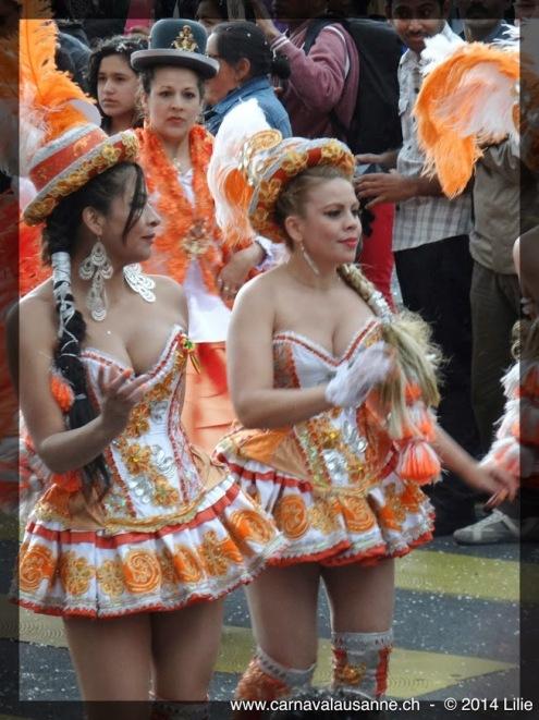 Carnaval de Lausana