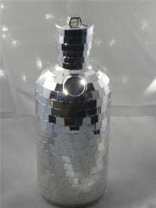 disco bottle