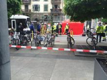 adolescente muere atropellado en Ginebra