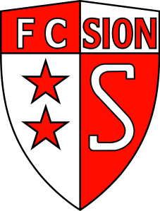 FC SION Logo Suiza