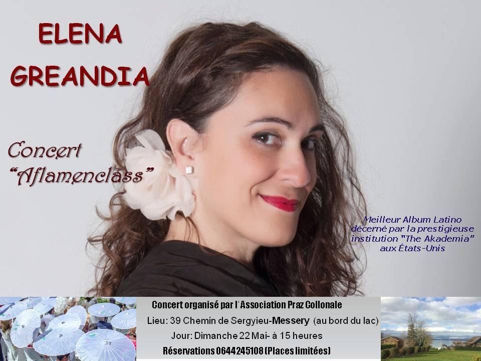 Elena Greandia